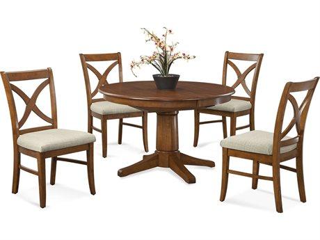 Braxton Culler Hues Dining Room Set BXC1064E75SET1