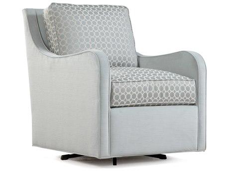 Braxton Culler Koko Swivel Accent Chair