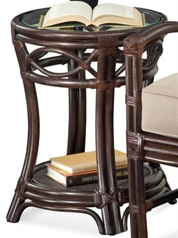 Braxton Culler Manchester 18'' Wide Round End Table