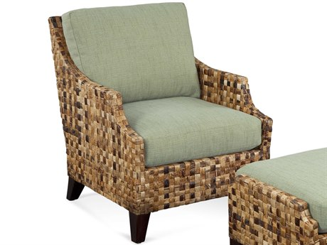 Braxton Culler Morris Blends With Java Accent Chair