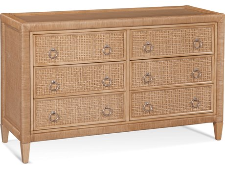 Braxton Culler Naples 6 Drawers Double Dresser BXC807041