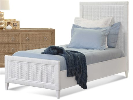Braxton Culler Naples Twin Panel Bed BXC807020