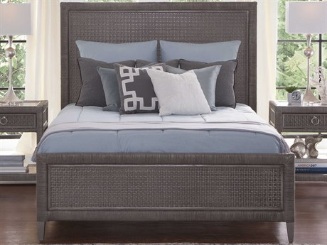 Braxton Culler Naples King Panel Bed BXC807026