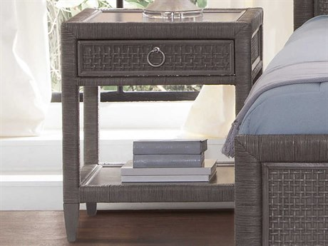 Braxton Culler Naples One-Drawer Nightstand