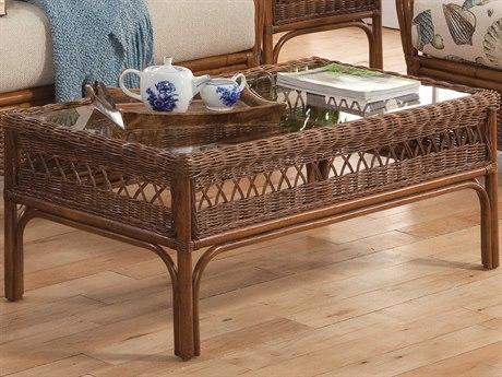 Braxton Culler Nassau 44'' Wide Rectangular Coffee Table