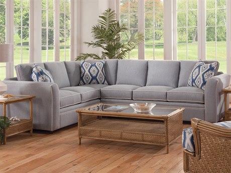 Braxton Culler Northfield Sectional Sofa