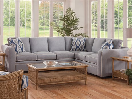 Braxton Culler Northfield Sectional Sofa