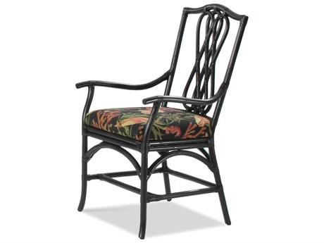 Braxton Culler Overture Arm Dining Chair