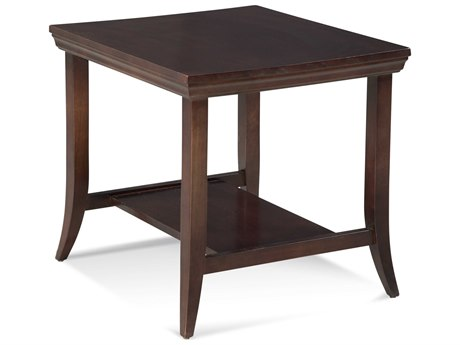 Braxton Culler Rockefeller 24'' Wide Rectangular End Table