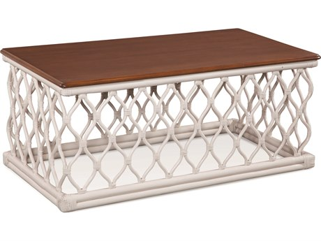 Braxton Culler Santa Cruz 42'' Wide Rectangular Coffee Table
