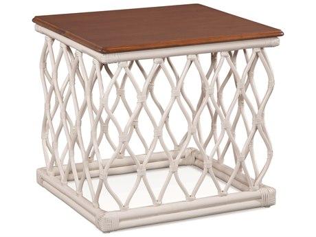 Braxton Culler Santa Cruz 24'' Wide Rectangular End Table
