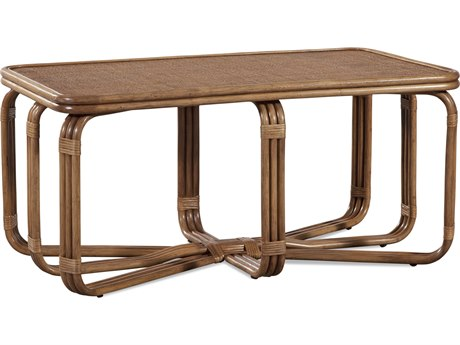 Braxton Culler Seabrook 24'' Wide Rectangular Coffee Table BXC913072