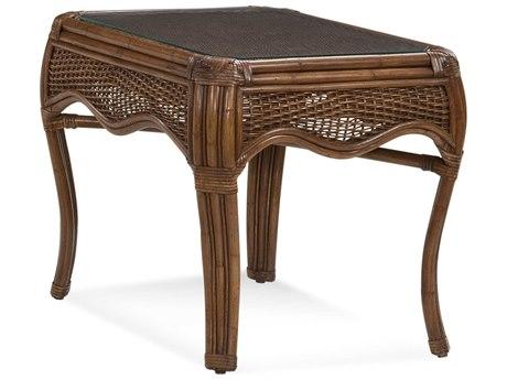 Braxton Culler Shorewood 24'' Wide Rectangular End Table BXC1910071