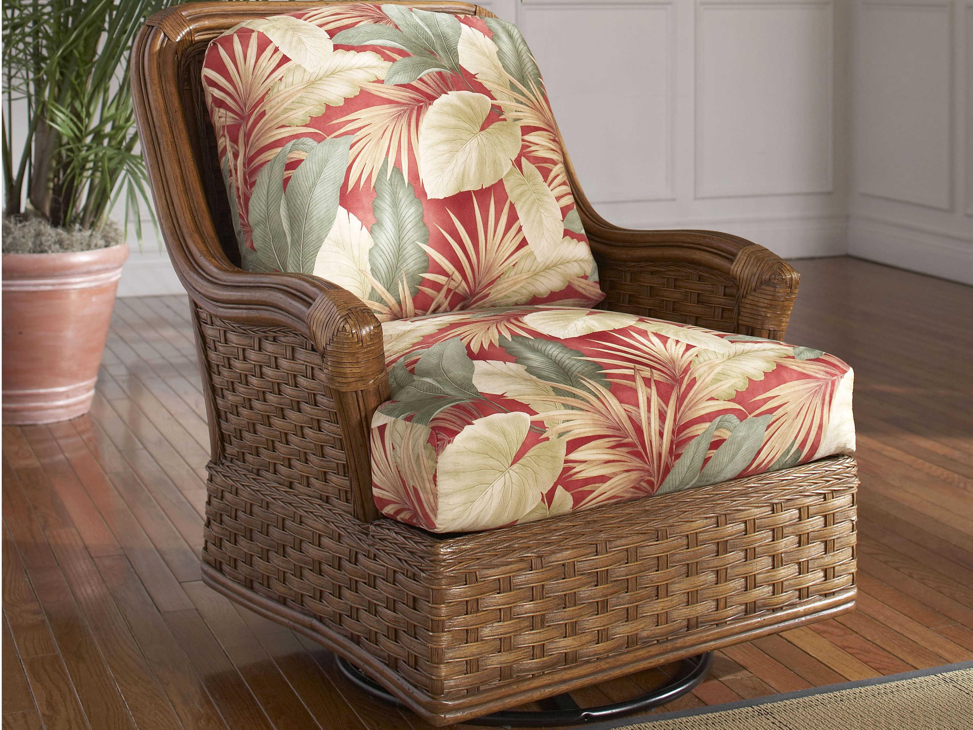 Braxton Culler Somerset Glider Swivel Accent Chair Bxc953202