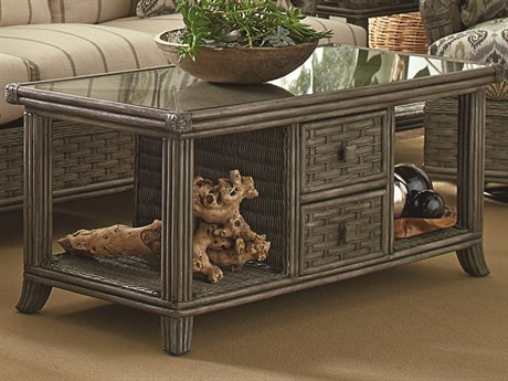 Braxton Culler Somerset 45'' Wide Rectangular Coffee Table