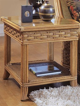 Braxton Culler Somerset 23'' Wide Rectangular End Table