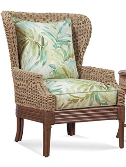 Braxton Culler Speightstown Havana Base Accent Chair BXC2973007