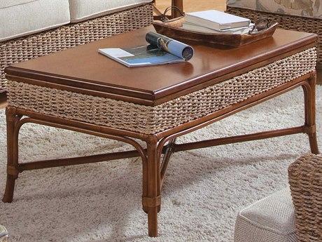 Braxton Culler Speightstown Havana 46'' Wide Rectangular Coffee Table