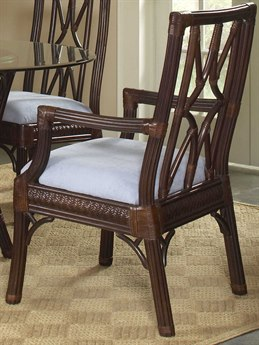 Braxton Culler St. Augustine Arm Dining Chair