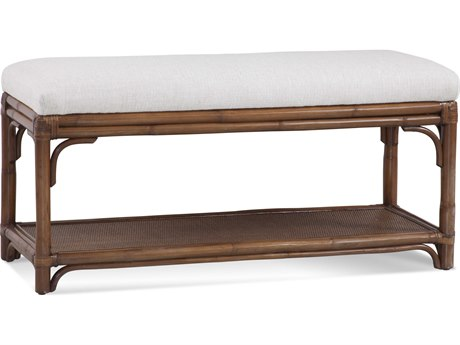 Braxton Culler Summer Retreat Accent Bench