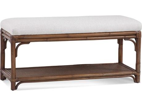 Braxton Culler Summer Retreat Accent Bench