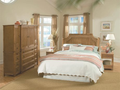 Braxton Culler Summer Retreat Bedroom Set BXC818021SET