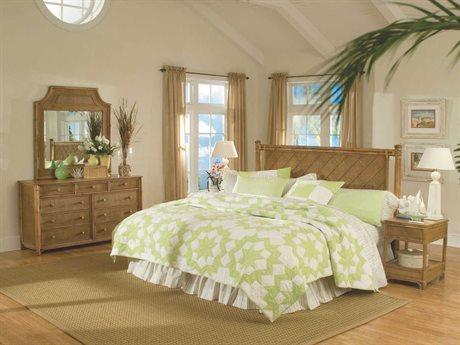 Braxton Culler Summer Retreat Bedroom Set BXC818221SET