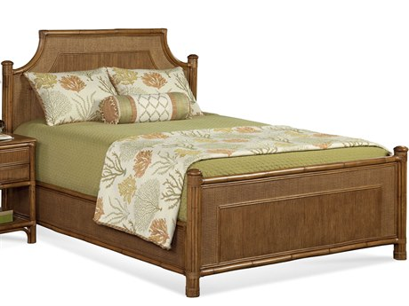 Braxton Culler Summer Retreat Queen Panel Bed