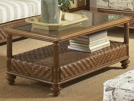 Braxton Culler Topsail 49'' Wide Rectangular Coffee Table
