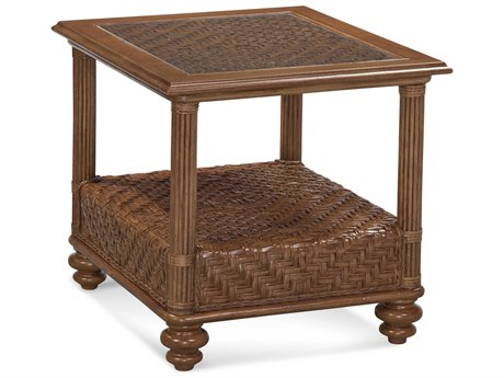 Braxton Culler Topsail 28'' Wide Square End Table BXC954071