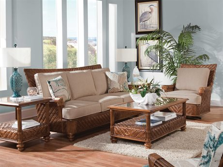 Braxton Culler Topsail Sofa Set