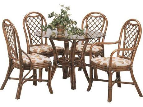 Braxton Culler Trellis Dining Room Set BXC979075BSET