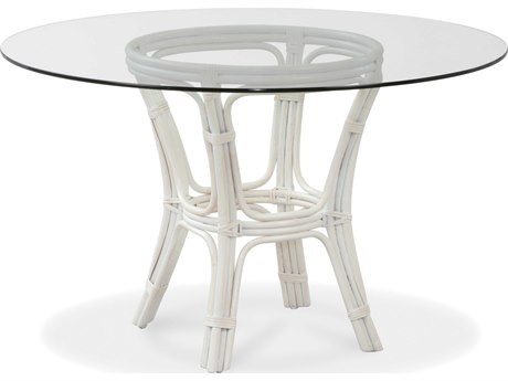 Braxton Culler Trellis 48'' Wide Round Dining Table BXC979075D