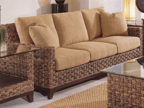 Braxton Culler Tribeca Blends With Java Sofa Couch BXC2960011
