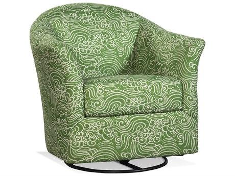 Braxton Culler Weston Glider Swivel Accent Chair BXC635002