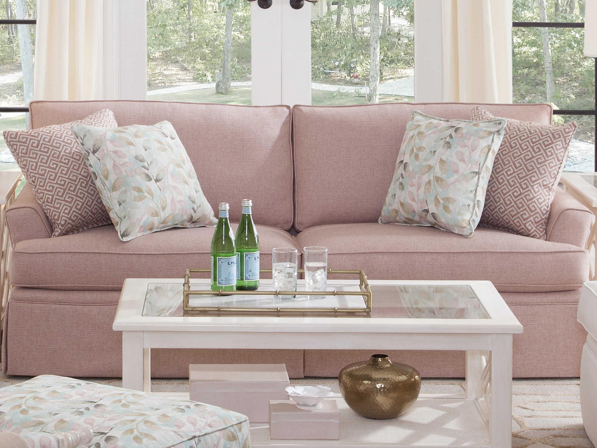 Braxton Culler Westport Sofa Couch
