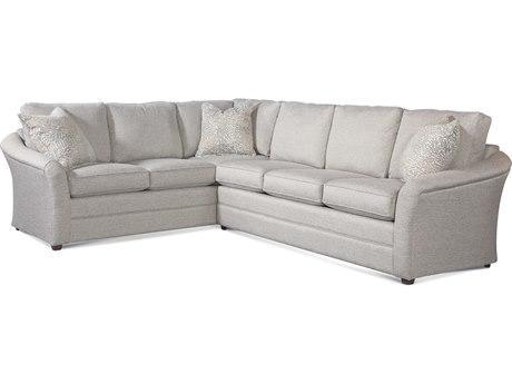 Braxton Culler Wexler Sectional Sofa BXC5182PCSEC1