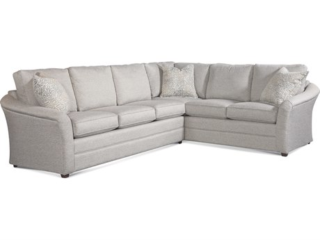 Braxton Culler Wexler Sectional Sofa