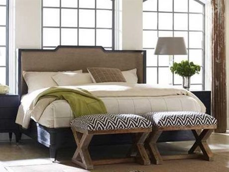 Brownstone Furniture Atherton California King Platform Bed