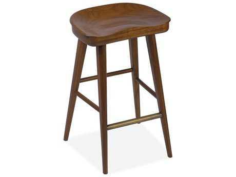 Brownstone Furniture Balboa Hazelnut Bar Stool BRNBBH802