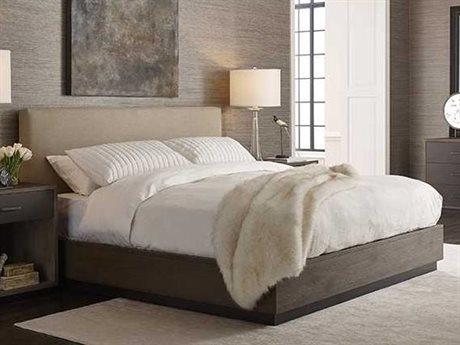 Brownstone Furniture Baldwin Latte King Platform Bed BRNBD118