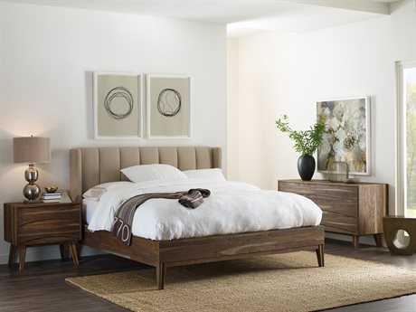 Brownstone Furniture Crawford Platform Bed Bedroom Set BRNCW117SET