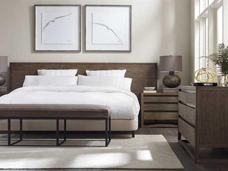 Brownstone Furniture Dalton Platform Bed Bedroom Set BRNDT005SET