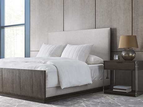 Brownstone Furniture Dalton Queen Size Platform Bed BRNDT117