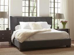 Emerson Rosewood Queen Size Platform Bed
