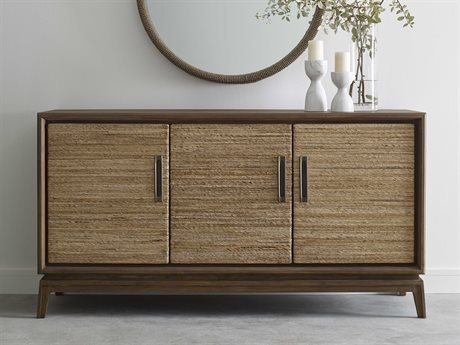 Brownstone Furniture Gemma Mesa / Abaca Buffet BRNGM305