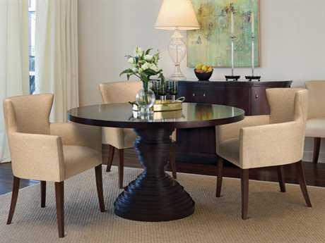 Brownstone Furniture Ibiza Dining Set BRNIBG301TIBG302BSET