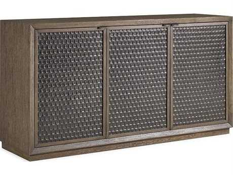Brownstone Furniture Jasper Nutmeg 69''L x 19''W Rectangular Sideboard BRNJP305