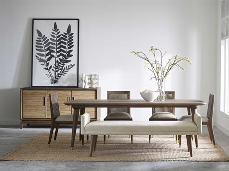 Brownstone Furniture Landon Dining Room Set BRNLN302SET
