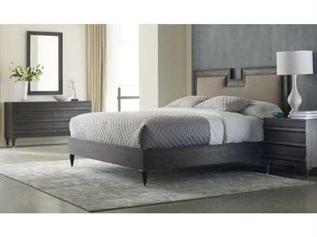 Brownstone Furniture Logan Burnt Driftwood Bedroom Set BRNLG005SET